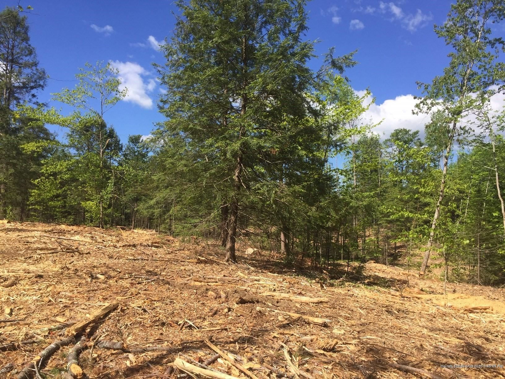 Photo of Lot 18 Gardiner Road, Whitefield, ME 04353 (MLS # 1455587)