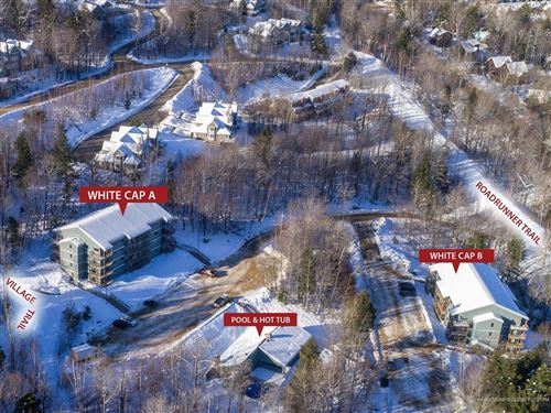 Photo of 23 White Cap Village Road #A-404, Newry, ME 04261 (MLS # 1478589)
