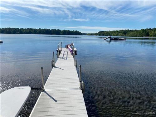 Photo of 000 Mount Hunger Shore Road, Windham, ME 04062 (MLS # 1500590)