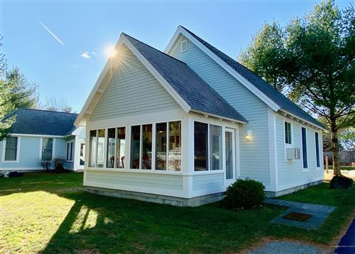 Photo of 454 Post Road #152, Wells, ME 04090 (MLS # 1439594)