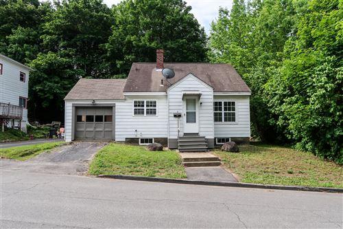 Photo of 3 Gedney Street, Augusta, ME 04330 (MLS # 1494594)
