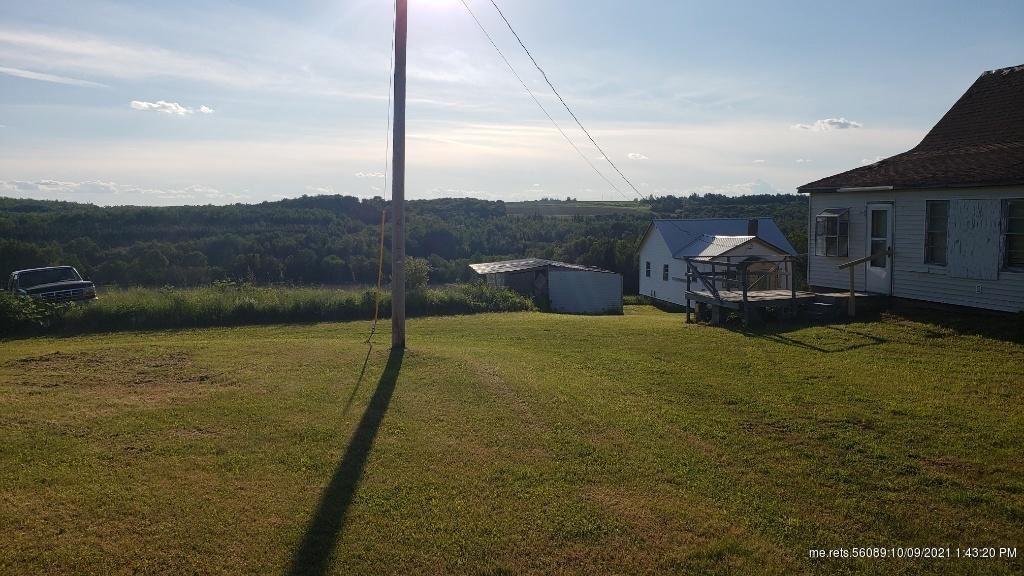 Photo of 1177 Presque Isle Road, Caribou, ME 04736 (MLS # 1511594)