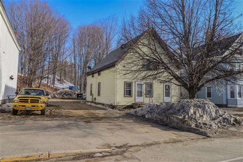 Photo of 14 Main Street, Dixfield, ME 04224 (MLS # 1486597)