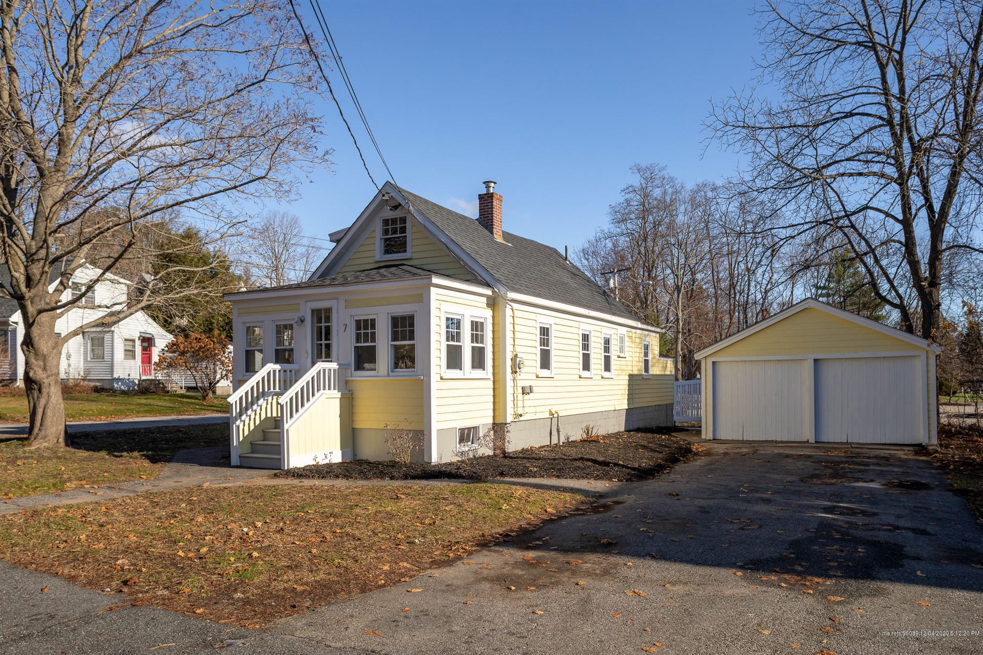 Photo of 7 Parsons Street, Kennebunk, ME 04043 (MLS # 1477598)