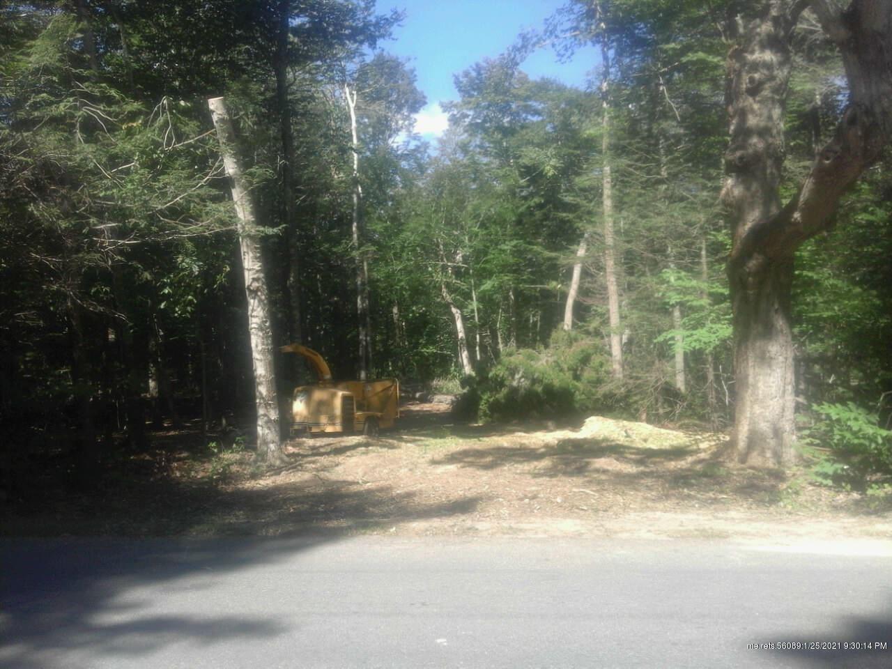 Photo of 0 North Road, Chebeague Island, ME 04110 (MLS # 1480599)