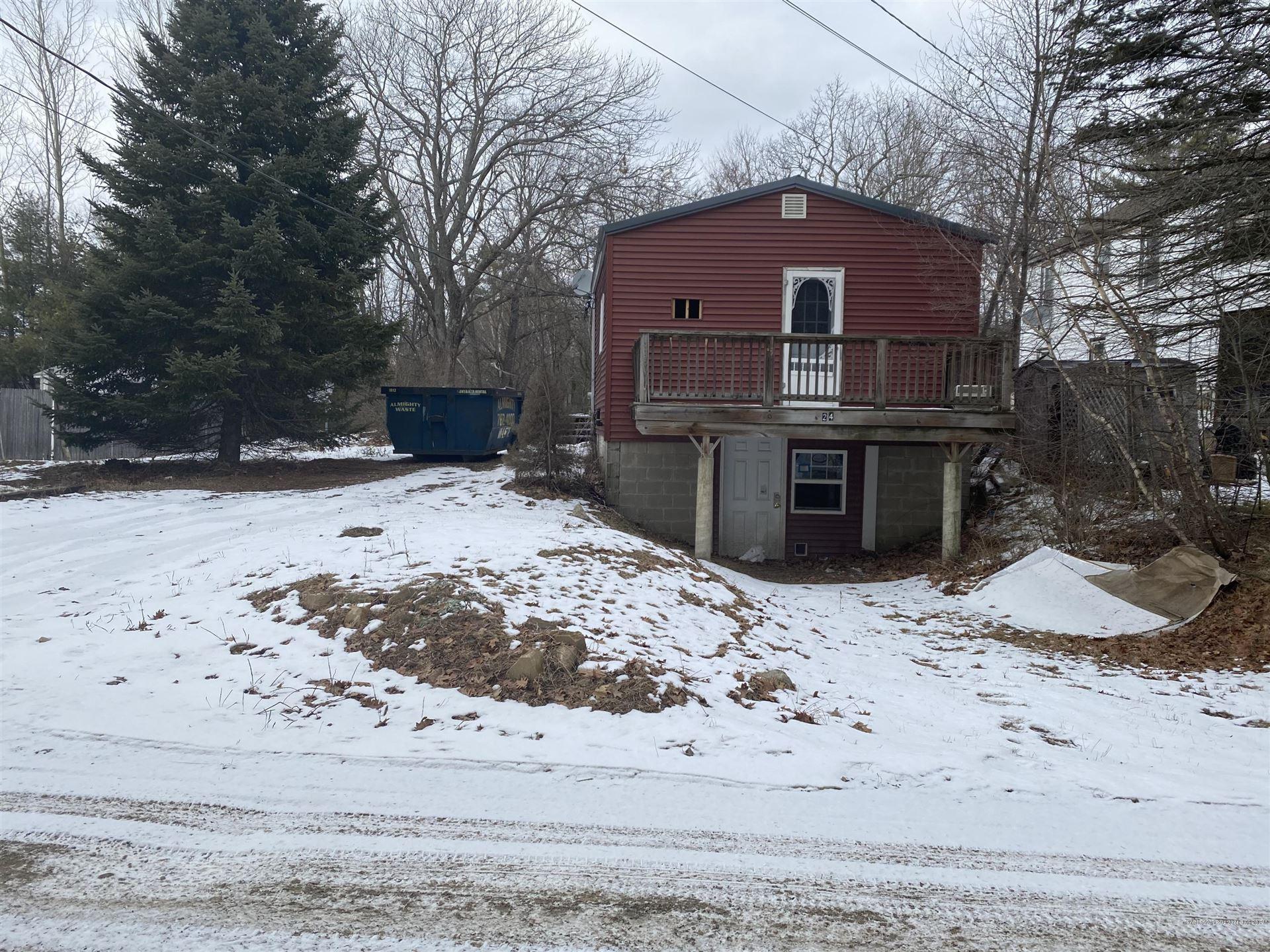 Photo of 24 Turcotte Lane, Auburn, ME 04210 (MLS # 1480600)