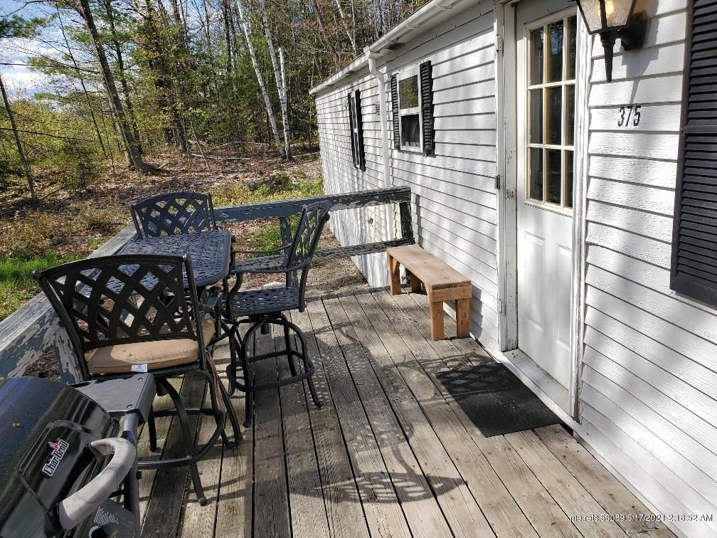 Photo of 375 Zions Hill Road, Chesterville, ME 04938 (MLS # 1491600)