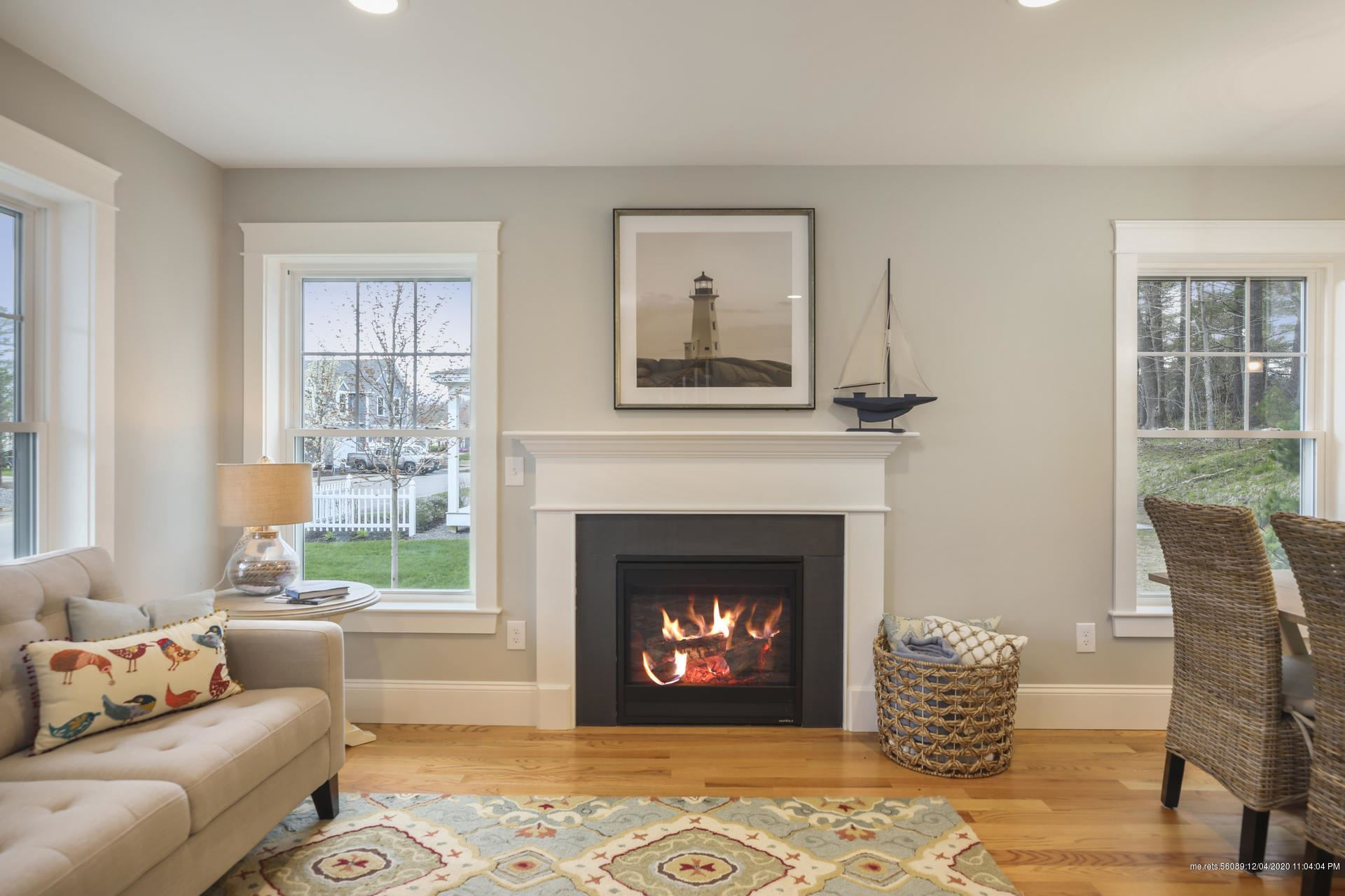 Photo of 13 Webhannet Place #9, Kennebunk, ME 04043 (MLS # 1477601)