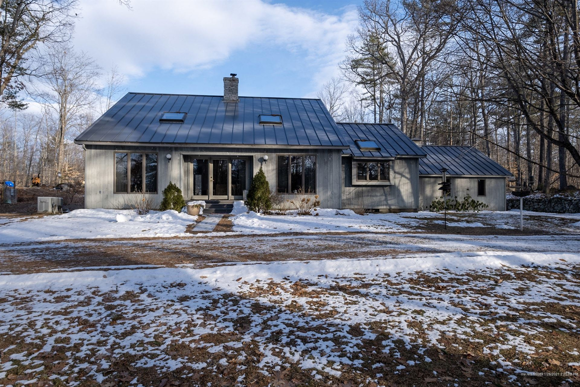 Photo of 26 Crescent Shore Road, Raymond, ME 04071 (MLS # 1480601)