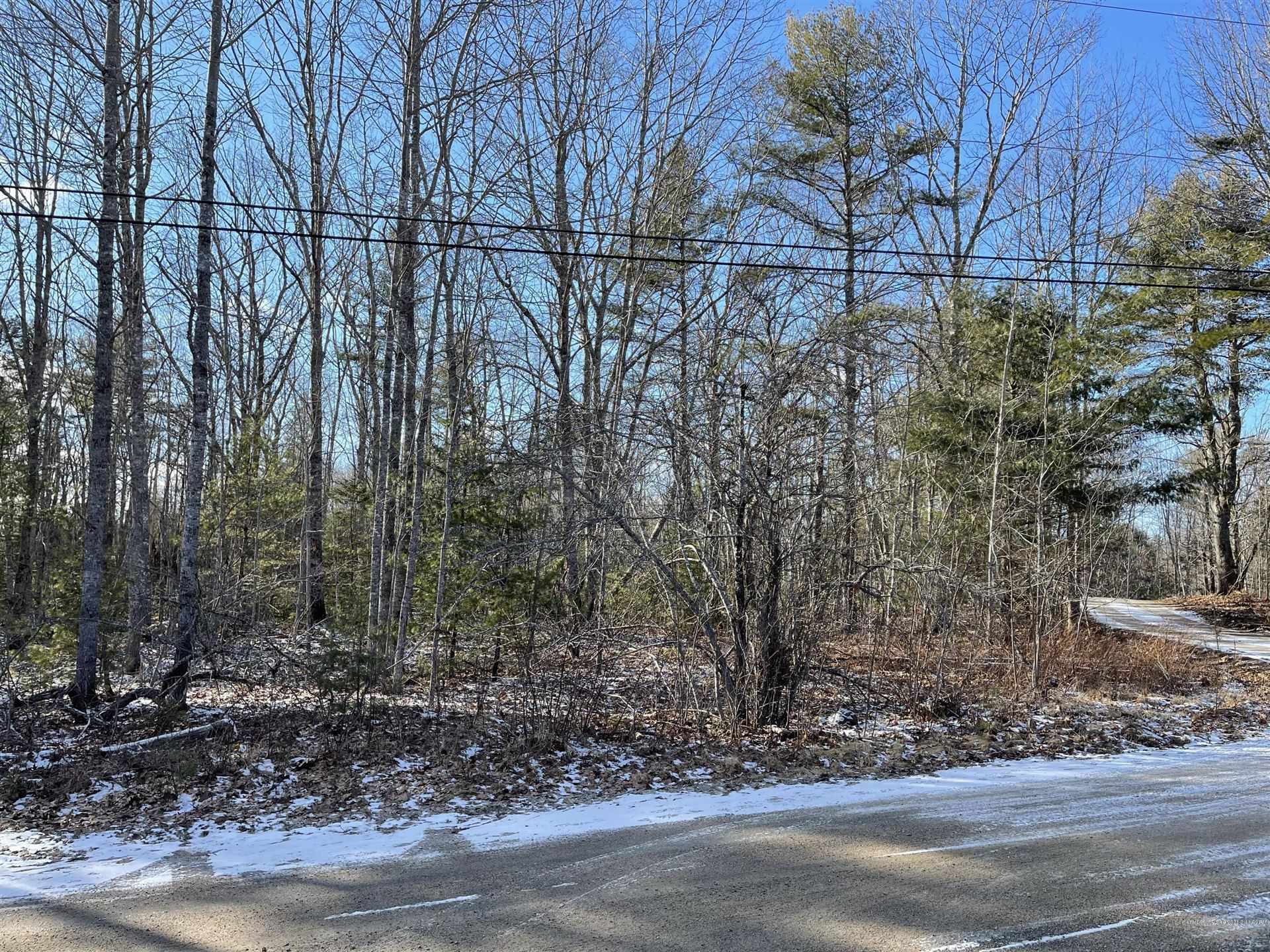 Photo of 50 Whalen Road, Sullivan, ME 04664 (MLS # 1480602)