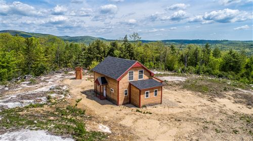 Photo of Lot 1A-1 North Town Farm Road, Oxford, ME 04270 (MLS # 1492603)