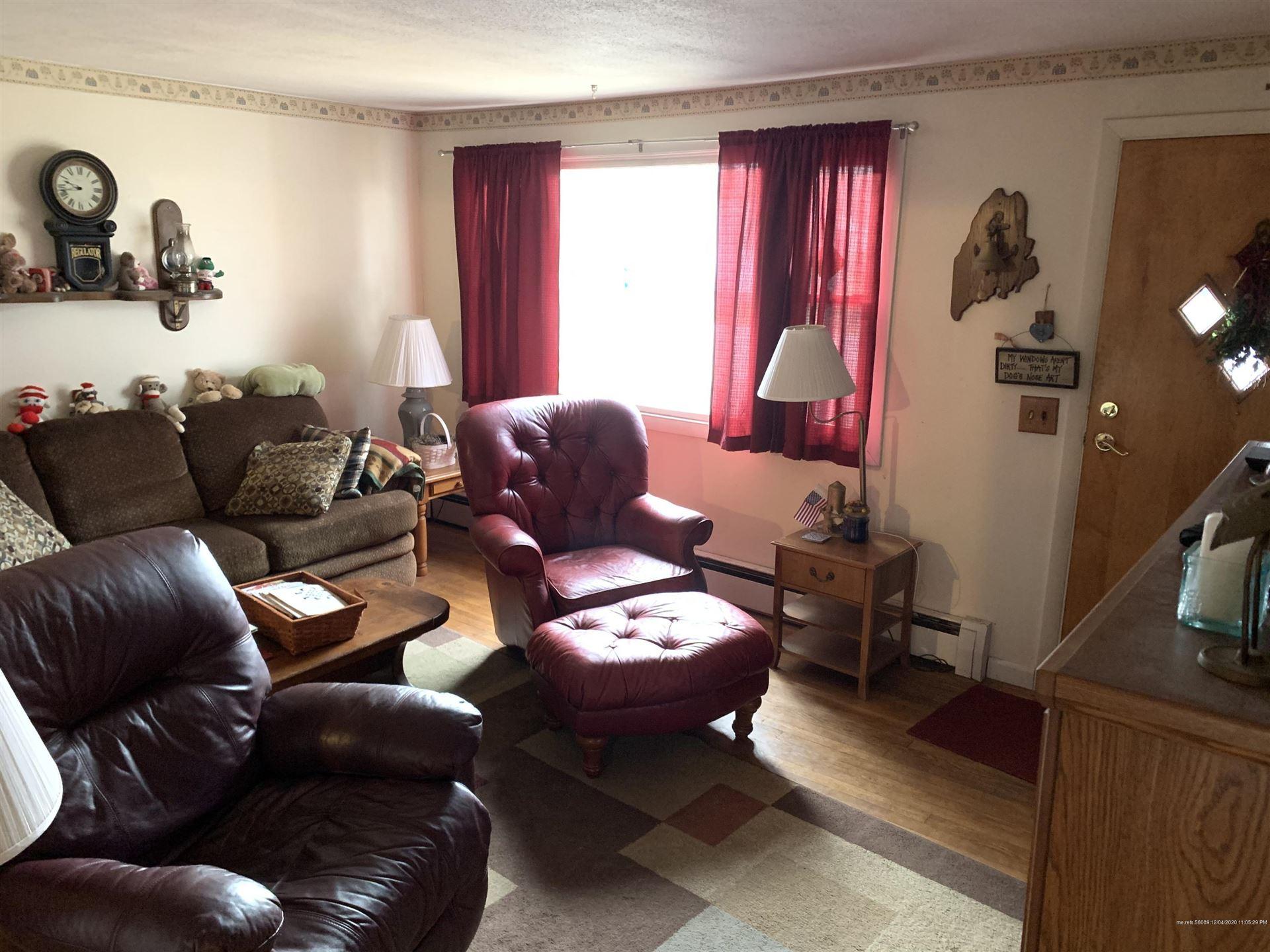 Photo of 6 Bouchard Drive, Brunswick, ME 04011 (MLS # 1477603)