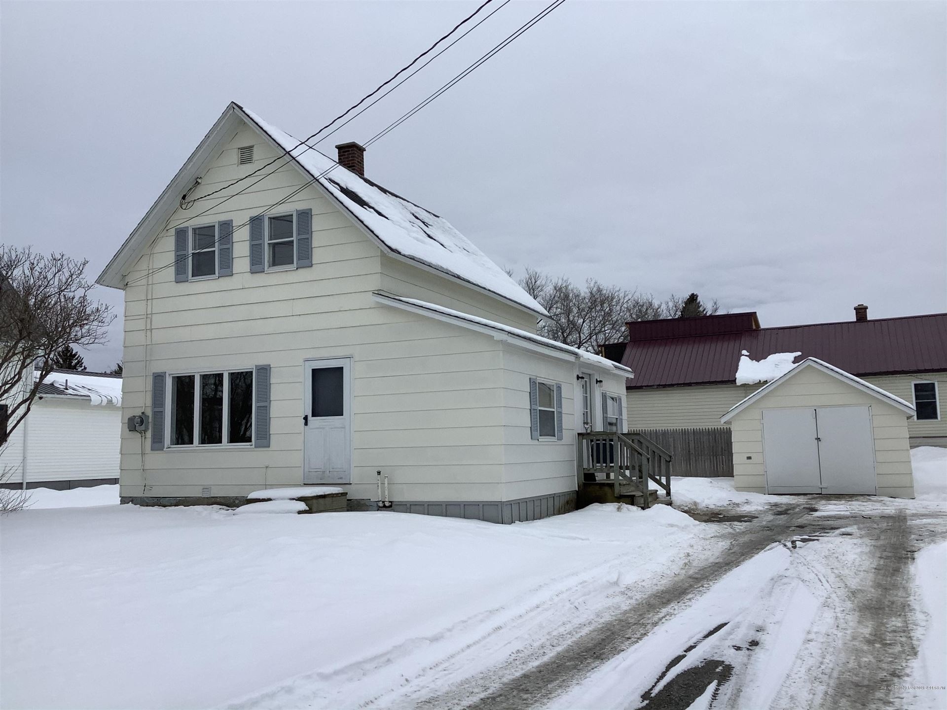 Photo of 169 Main Street, Fort Fairfield, ME 04742 (MLS # 1480603)