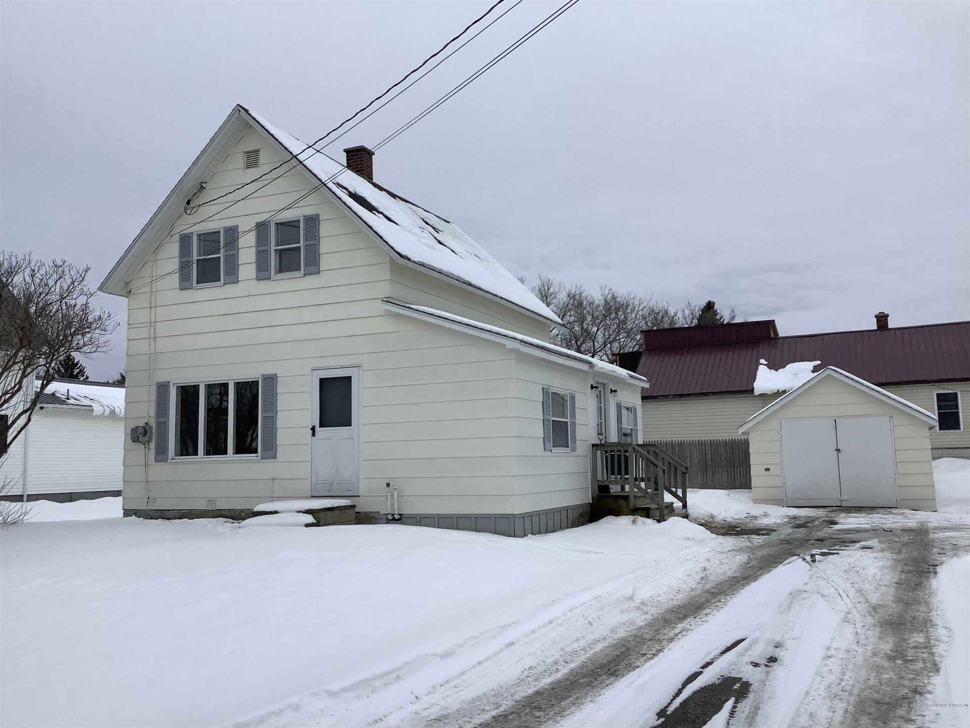 Photo of 169 Main Street, Fort Fairfield, ME 04742 (MLS # 1480603)