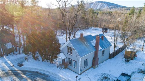 Photo of 23 Pleasant Road, Greenwood, ME 04255 (MLS # 1425604)