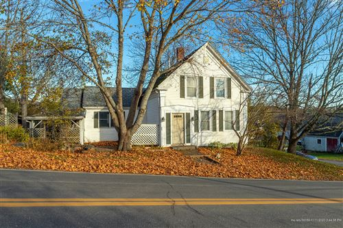 Photo of 140 Town House Road, Union, ME 04862 (MLS # 1475604)