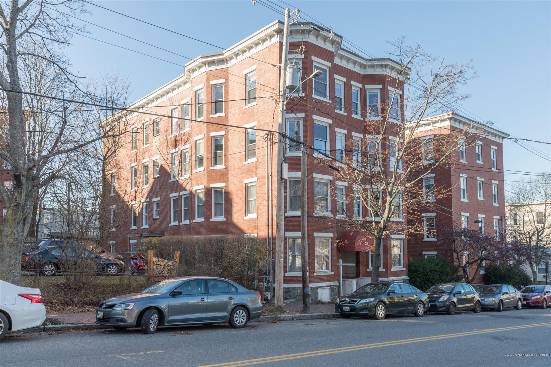 Photo of 78 Mellen Street #2, Portland, ME 04101 (MLS # 1477604)