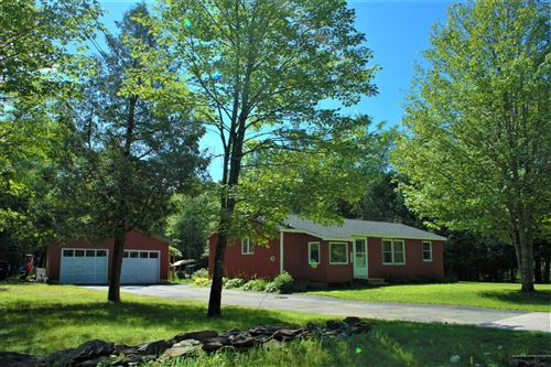 Photo of 379 Lambert Road, Brewer, ME 04412 (MLS # 1430606)