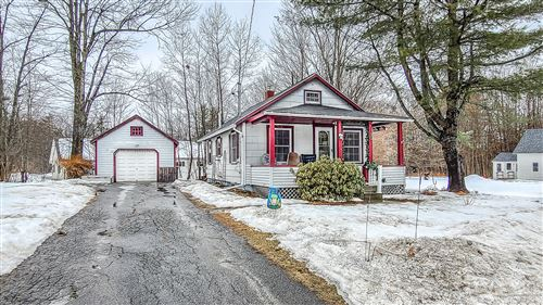 Photo of 50 Hicks Road, Augusta, ME 04330 (MLS # 1483606)