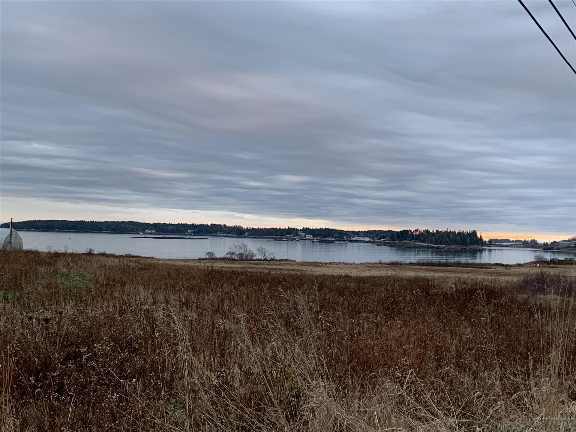 Photo of 0 Waterman Beach Road, South Thomaston, ME 04858 (MLS # 1477606)