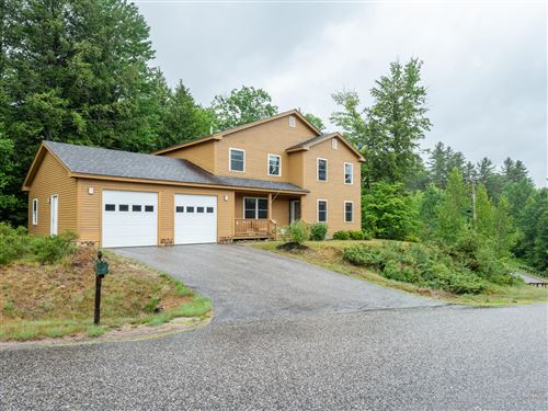 Photo of 15 Mountain Valley Road, Bethel, ME 04217 (MLS # 1458608)