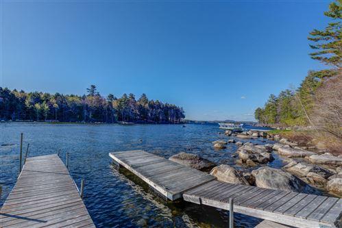 Photo of 0 Whittemore Cove Road, Raymond, ME 04071 (MLS # 1490608)