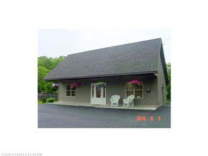 Photo of 148 Wilton Road, Farmington, ME 04938 (MLS # 1038609)