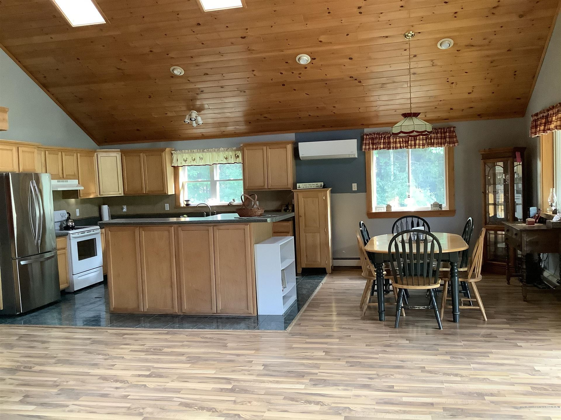 Photo of 241 Mountain Road, Mars Hill, ME 04758 (MLS # 1466611)
