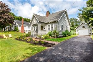 Photo of 79 Central Street, Hallowell, ME 04347 (MLS # 1432614)