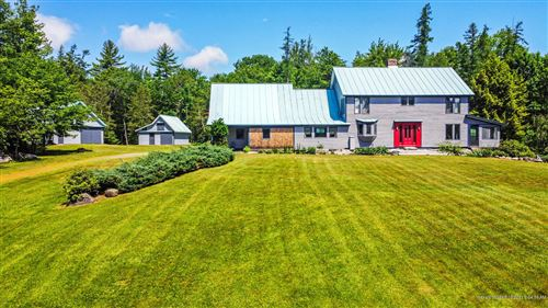 Photo of 20 Taylor Hill Road, Harmony, ME 04942 (MLS # 1497615)