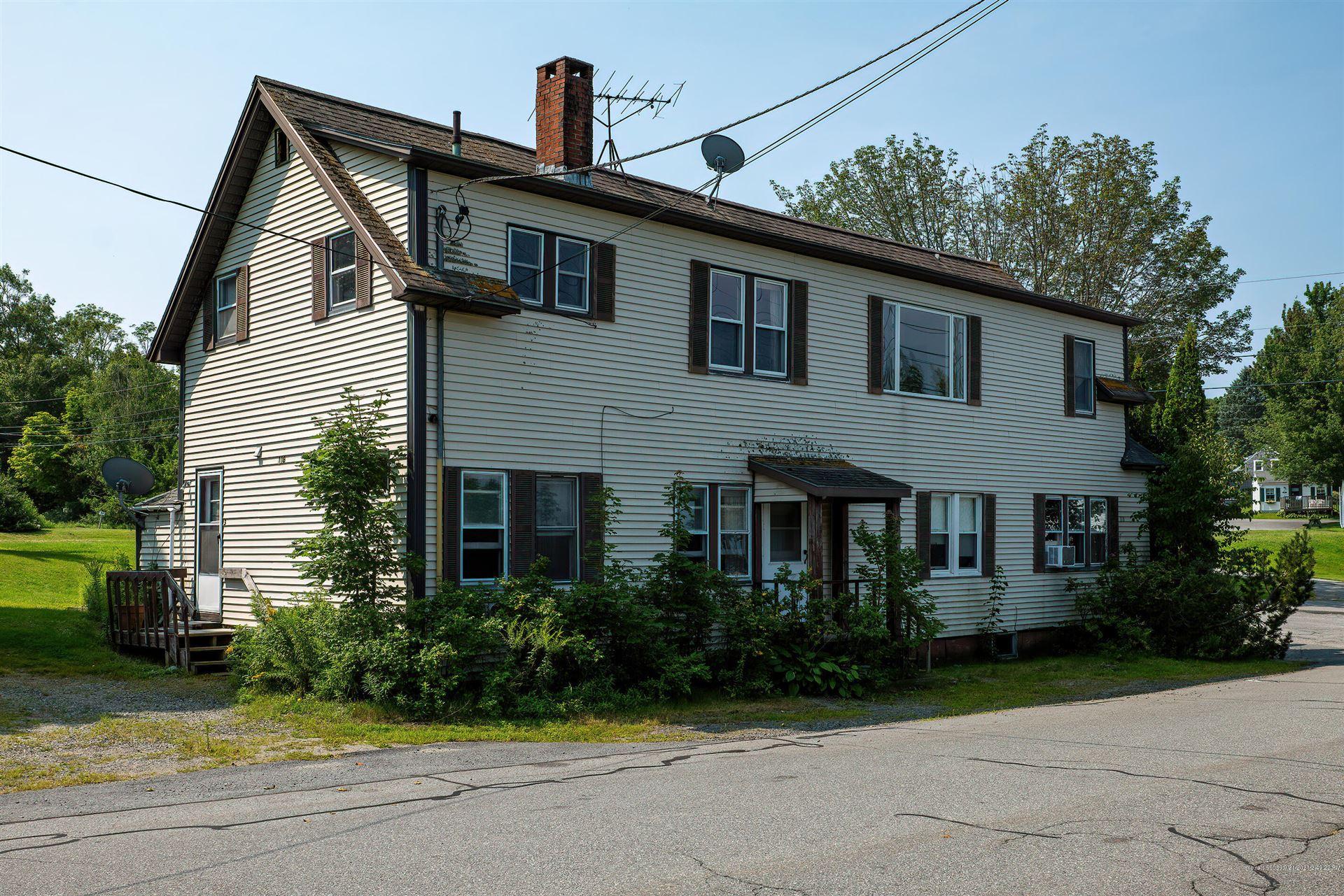 Photo of 118 Old Bar Harbor Road, Bar Harbor, ME 04609 (MLS # 1509616)