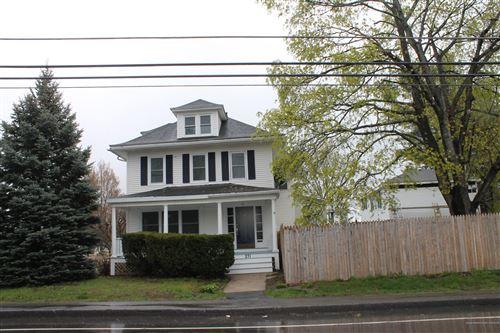 Photo of 271 Bridge Street, Westbrook, ME 04092 (MLS # 1490617)