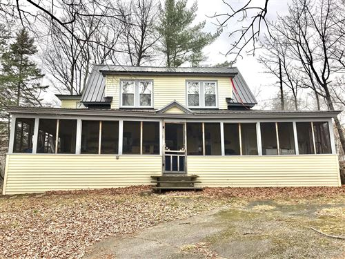Photo of 145 Weld Road, Wilton, ME 04294 (MLS # 1438619)