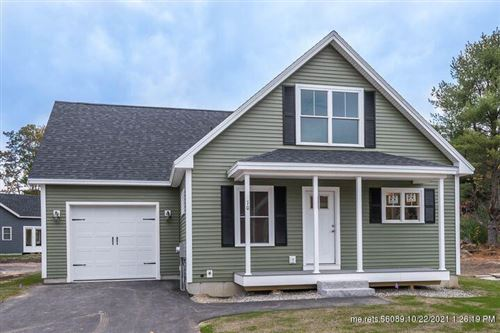 Photo of 10 Woods Lane, Old Orchard Beach, ME 04064 (MLS # 1512619)