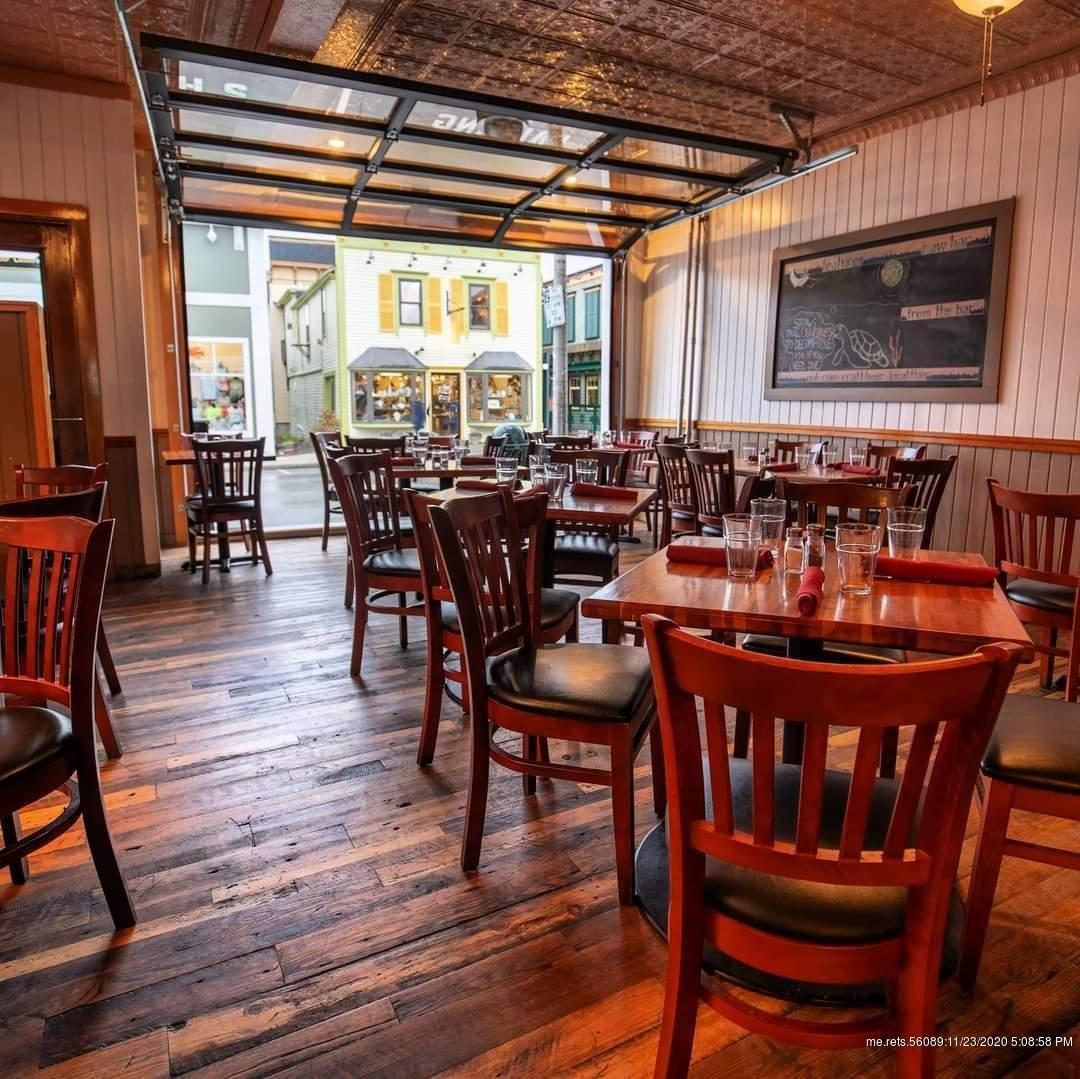 Photo of 30 Cottage Street, Bar Harbor, ME 04609 (MLS # 1476619)