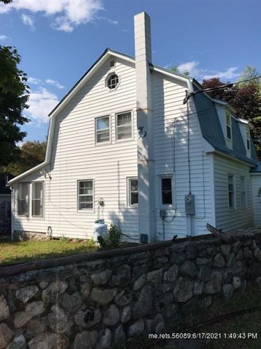 Photo of 162 Roundabout Road, Buckfield, ME 04220 (MLS # 1496620)