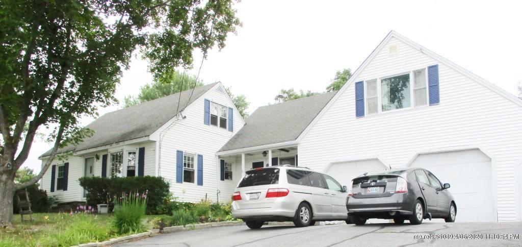 Photo of 20 Sherwood Drive, Auburn, ME 04210 (MLS # 1448620)