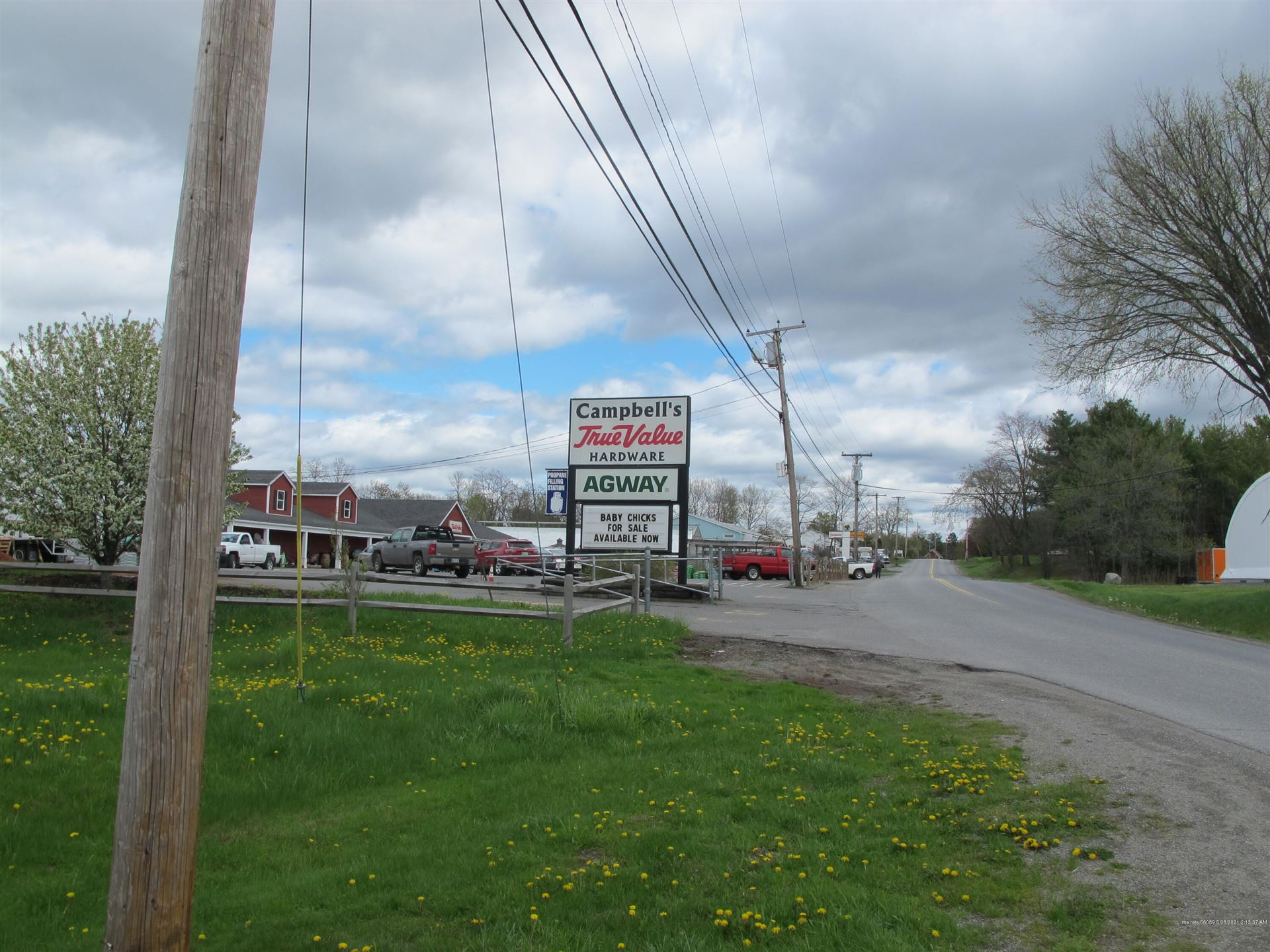 Photo of 20 Garland Road, Winslow, ME 04901 (MLS # 1490620)