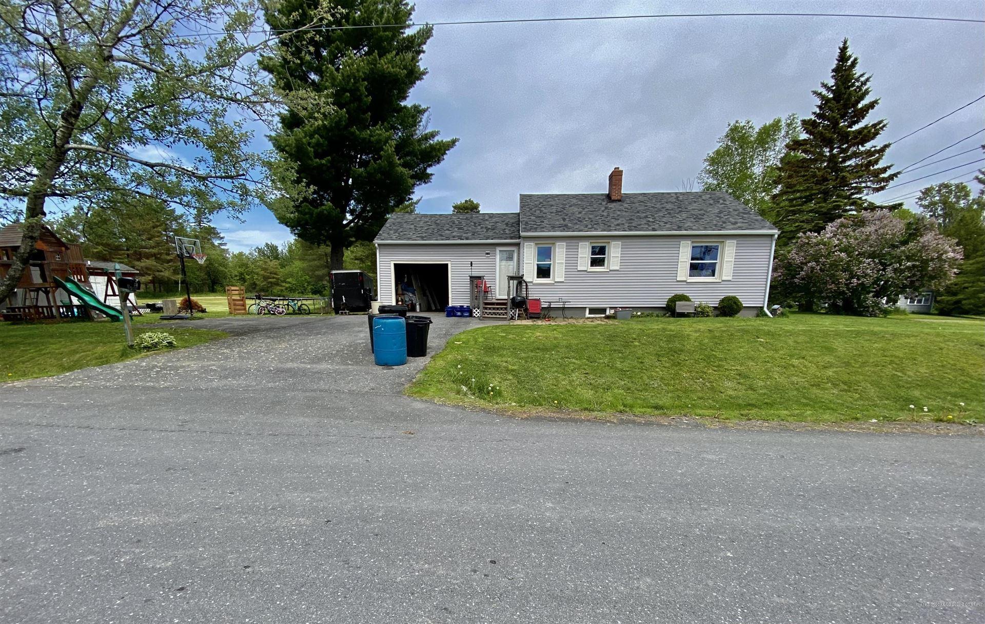 Photo of 14 Pond Street, Presque Isle, ME 04769 (MLS # 1494621)