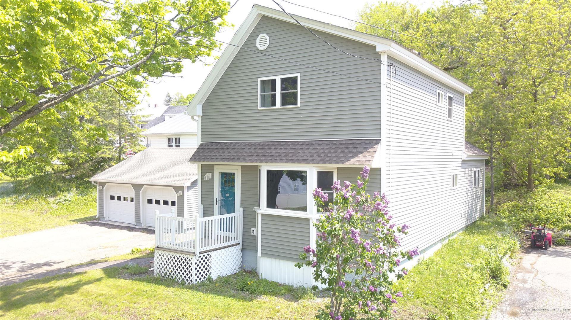 Photo of 47 Oak Street, Presque Isle, ME 04769 (MLS # 1493622)