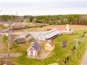 Photo of 506 Old Bath Road, Wiscasset, ME 04578 (MLS # 1432623)