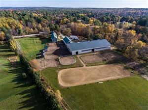 Photo of 144 Bowie Hill Road, Durham, ME 04222 (MLS # 1436623)
