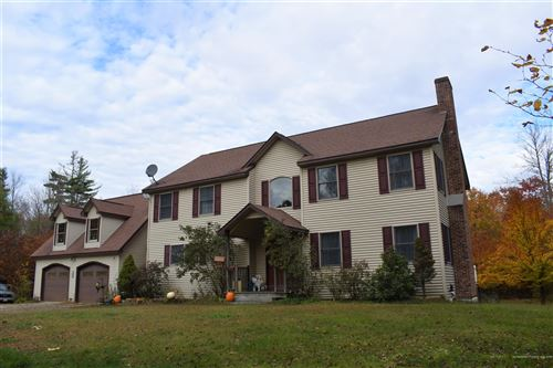 Photo of 36 Parkview Court, Readfield, ME 04355 (MLS # 1474623)