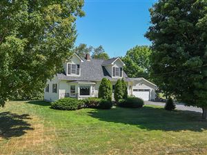 Photo of 25 Keith Street, Livermore, ME 04253 (MLS # 1428624)