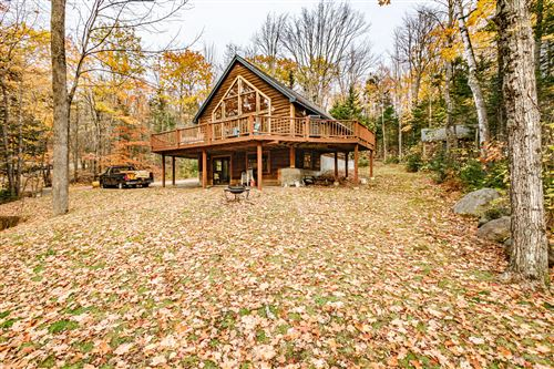 Photo of 14 Joe Russell Place, Hanover, ME 04237 (MLS # 1473624)