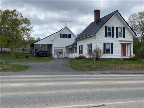 Photo of 16 Elm Street, Guilford, ME 04443 (MLS # 1490624)