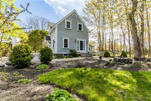 Photo of 11 Old Powerhouse Road, Falmouth, ME 04105 (MLS # 1415626)