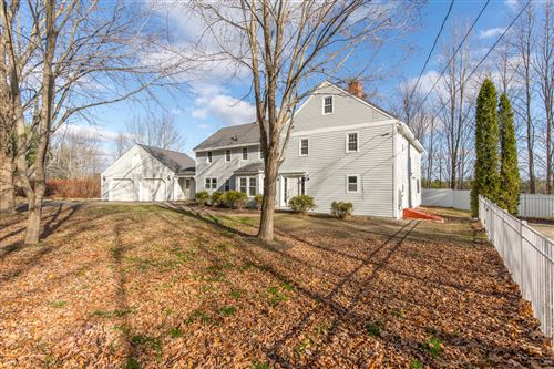 Photo of 54 Brook Road, Falmouth, ME 04105 (MLS # 1473626)
