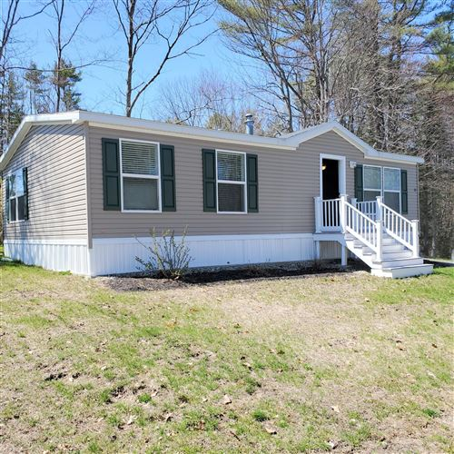 Photo of 11 Donna Drive, Lisbon, ME 04250 (MLS # 1489626)
