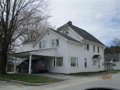 Photo of 99 Highland Avenue, Fort Kent, ME 04743 (MLS # 1490628)